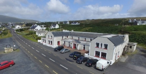 Achill Island: Packed Meeting to discuss proposed Direct Provision Centre