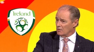 "Brian Kerr - Ireland ""too white for too long"""