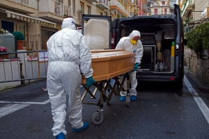 Opinion : The Coronavirus pandemic & how the EU has failed member states!