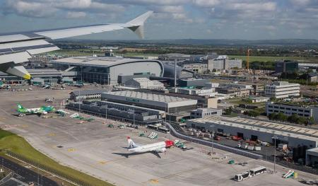 Opinion : Ireland has a legal right to refuse Asylum Seekers at Dublin Airport