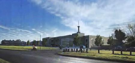 Lucan - Balgaddy Islamic Centre given green light from Bord Pleanala