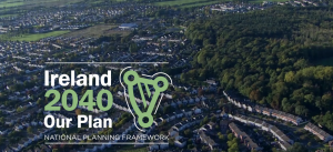 Ireland 2040 plan  - Rural Towns to double in population size by 2040