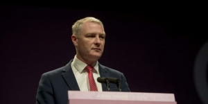 "Martin Kenny - Views of Older People ""isn't relevant to new Ireland"""