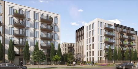 Killiney apartment plans lodged with An Bord Pleanala