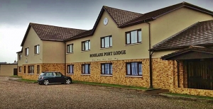 Rosslare Port Lodge Hotel to open as Direct Provision Centre