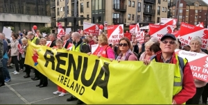 Election 2020 : Renua Ireland Confirms 11 Candidates for General Election