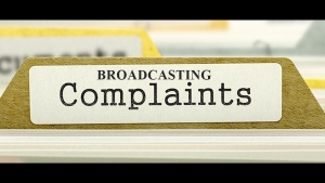 Broadcasting Complaints - Know your rights