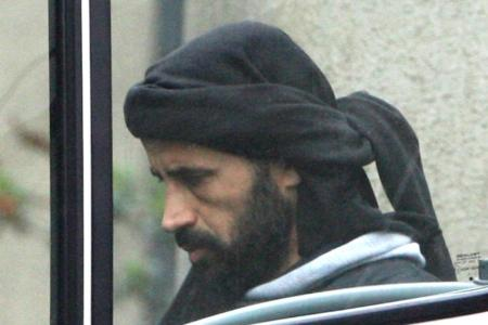 Convicted terrorist could return to Ireland after prison term is completed