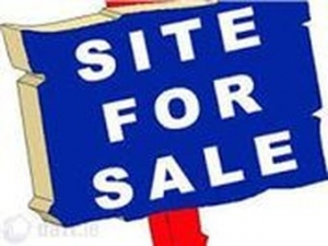 Site for Sale with Full Planning Permission