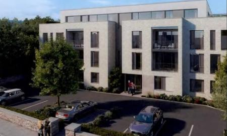 Clondalkin - Local Anger with Bord Pleanála over Controversial Apartment Decision