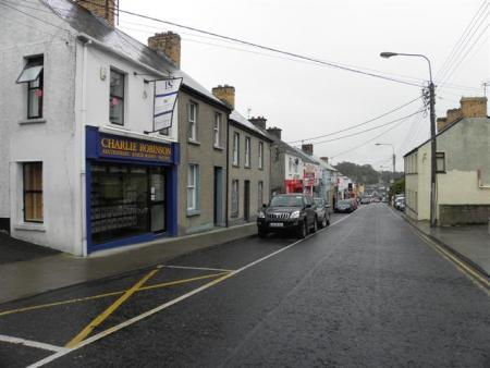 Donegal : LetterKenny to house 350 Asylum Seekers