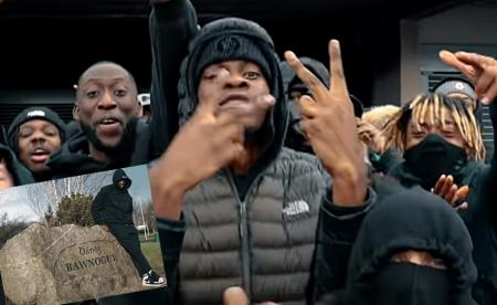 Dublin : new Gang Music trend could spark London type violence here