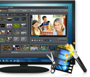 Wondershare video editor for windows