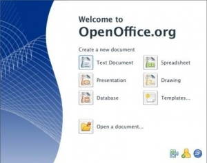 Free alternative to Microsoft Office