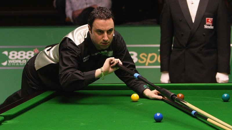 Snooker : Michael Judge knocked out by Cahill in final qualifying round