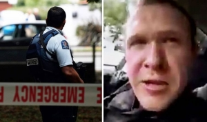 New Zealand Shooter was 'radical environmentalist' who admired china communist party