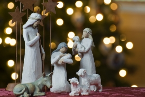 USA - Catholic School removes Jesus from christmas program