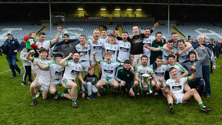 Moorefield players 'willing to die for one another'