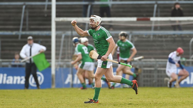 Cian Lynch wants Limerick to make further progress