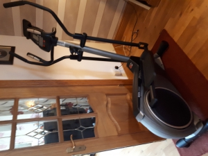 Top of the range Proform crosstrainer