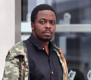 Nigerian Man accused of having €1.1 million in criminal proceeds