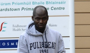 Nigerian man pleads guilty to having forged passport