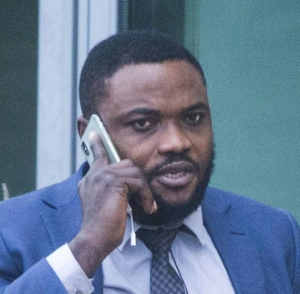 African man accused of having more than €23,000 in criminal proceeds