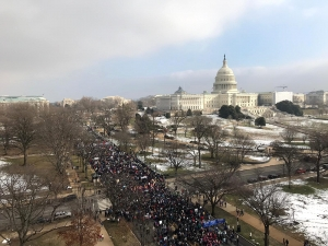 Washington March for life 2019