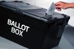 Answered : The Question of voting rights for expats
