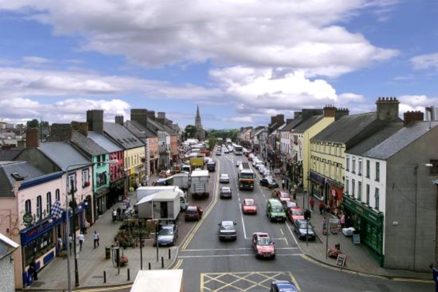 Carrickmacross Women say they are fearful of Migrant Gangs