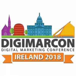 Digital Marketing Conference - September 5-6, 2018
