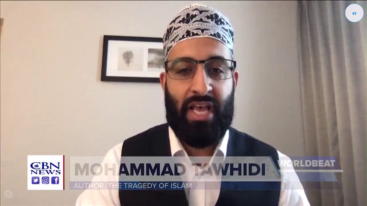 Imam Mohamad Tawhidi - Political Correctness will be death of Europe