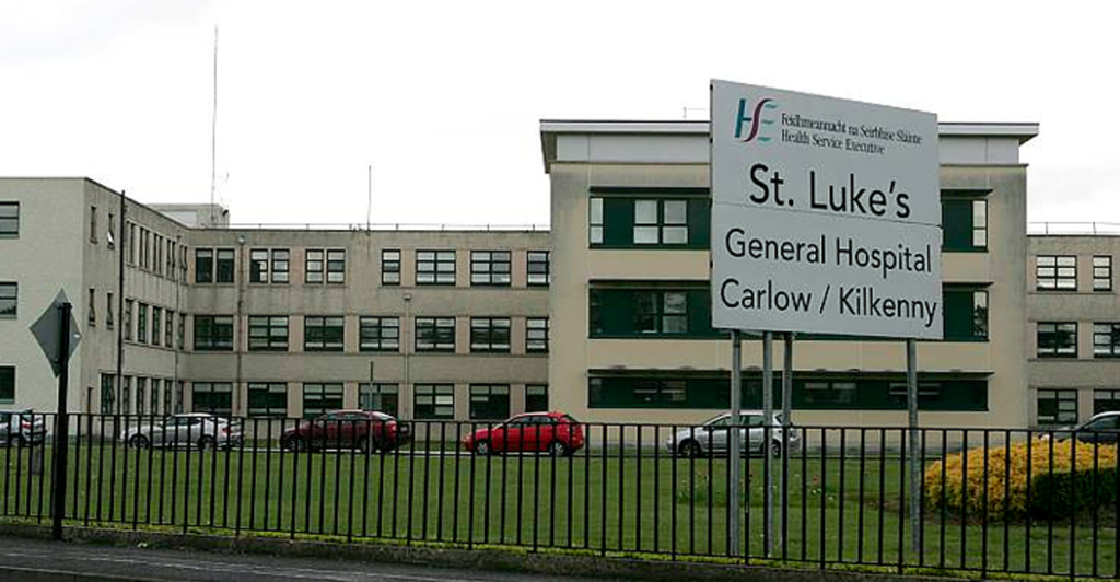 Unanimous decision at Kilkenny Hospital not to provide abortions