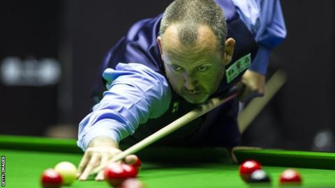 Williams beats Gilbert to win World Open in China