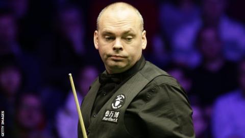 Bingham beats O'Connor to reach Welsh Open final