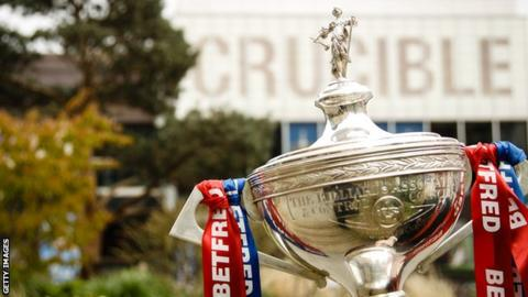 Can you name all the World Championship runners-up in the Crucible era?