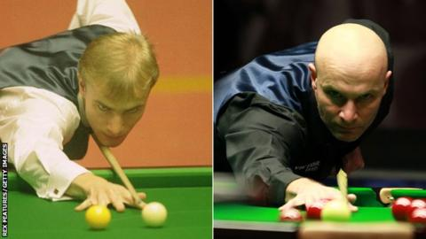 Andy Hicks: World Snooker Tour return for former Crucible semi-finalist, 45
