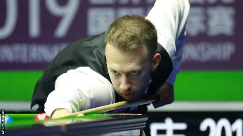 Trump hammers Murphy 10-3 to win China final