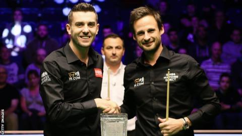 Selby hammers Gilbert to win English Open