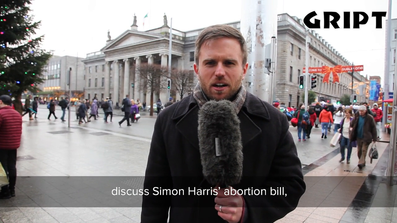 Repeal Voters shocked by extremity of abortion bill