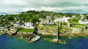 Poll : Asylum Seekers for Dalkey