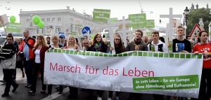 Berlin - March for Life 2018
