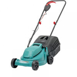 Free Bosch Lawnmower