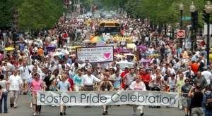 Boston to host Straight Pride in August