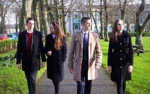 NUI Galway in Court over religious discrimination claim