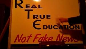 Rural Rising : Cavan Farmer to tackle Fake News and Cultural Marxism