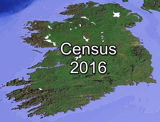 Census 2016 - Irish Language in Decline , Polish top language