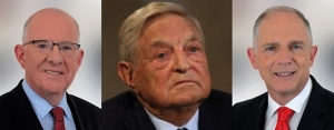 George Soros and The Irish Refugee Sponsorship Initiative