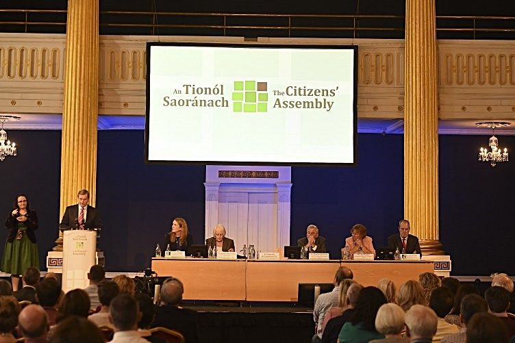 The Citizens Assembly