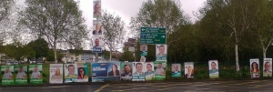 Clondalkin Elections - Same old Parties , Same Old Policies